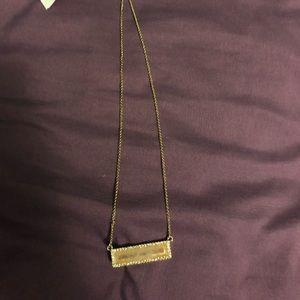 💥2/$25 Banana Republic necklace
